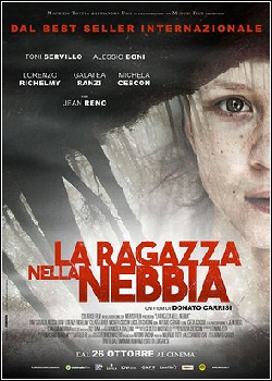 The Girl In The Fog Dublado (2017)