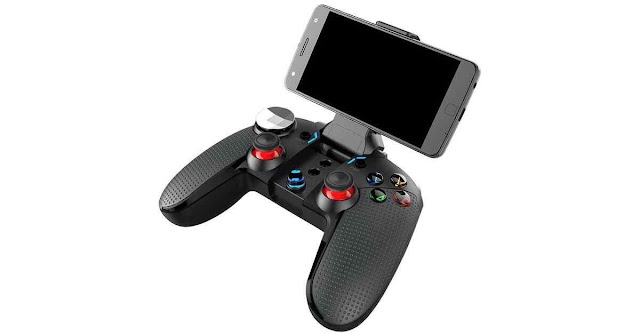 How to play PUBG Mobile with Gamepad