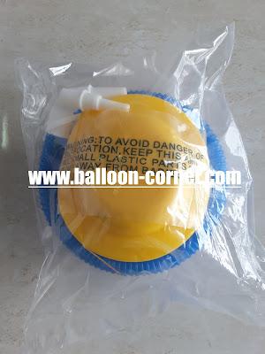 Pompa Balon Injak Besar / Pompa Balon Kaki Besar