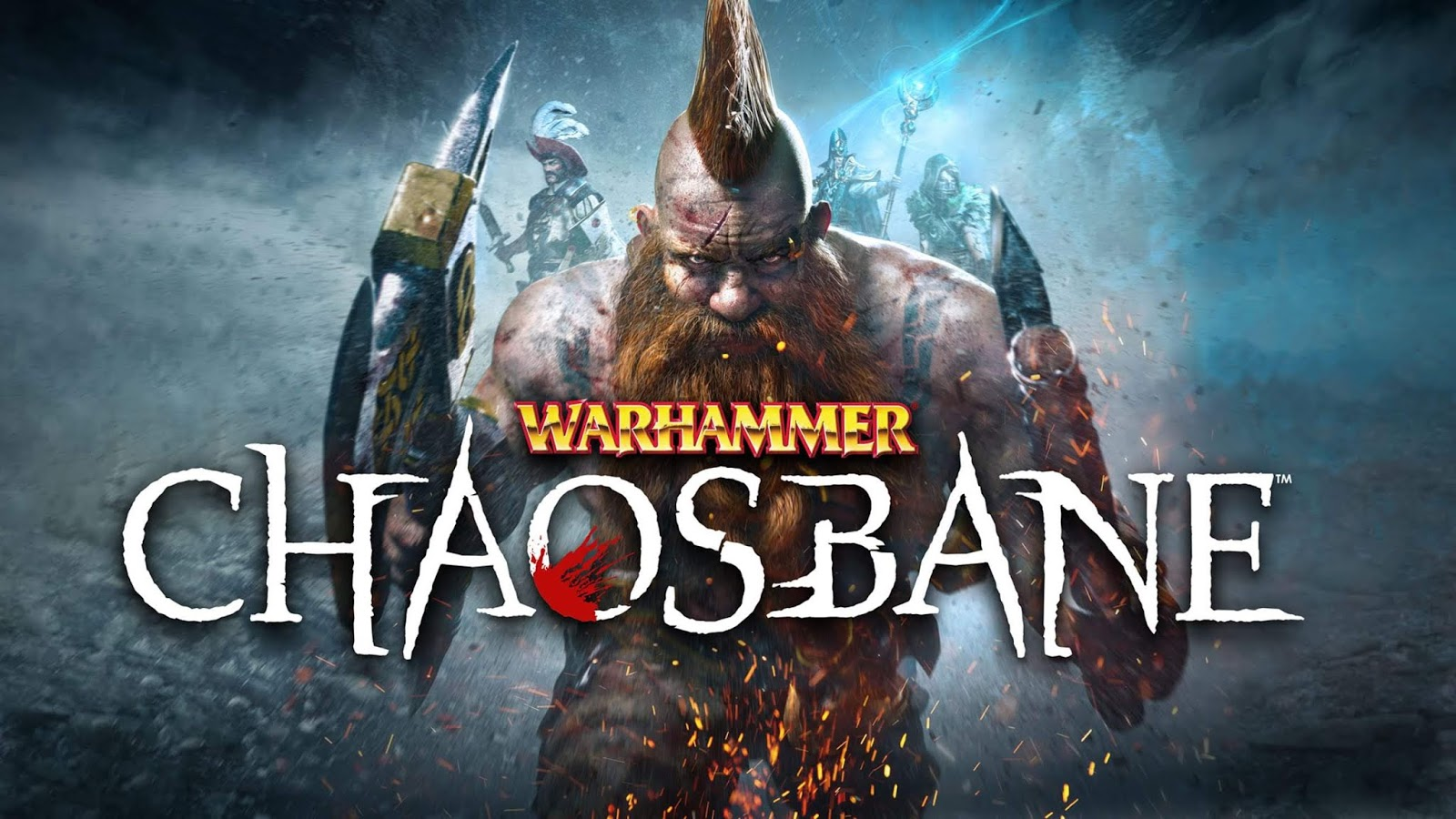 warhammer-chaosbane-tower-of-chaos-online-multiplayer