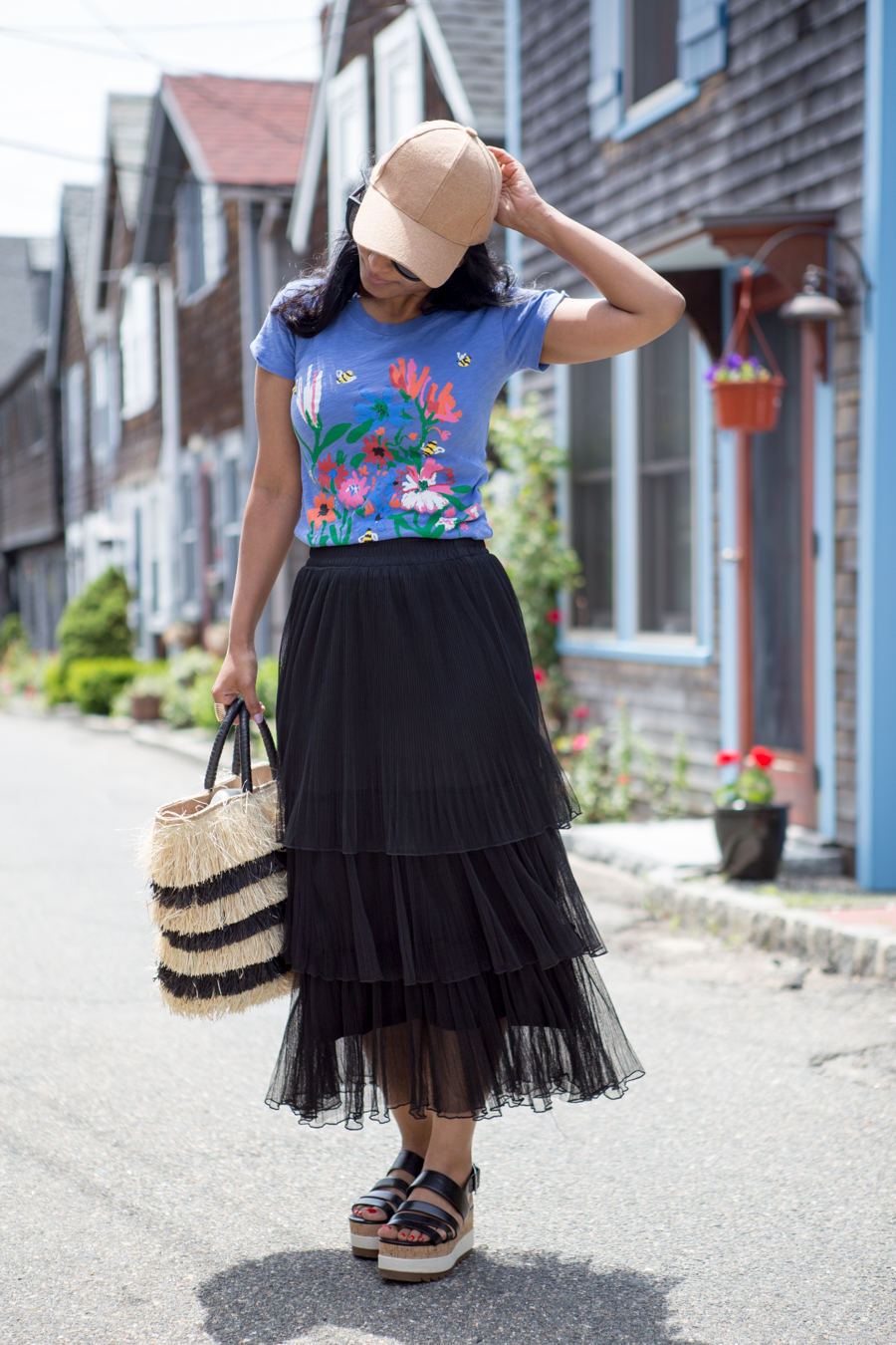 Tulle for Summer