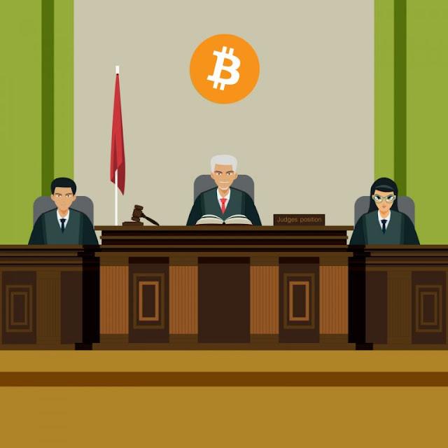 Bóc lịch 1 năm do giao dịch chui Bitcoin ở Mỹ
