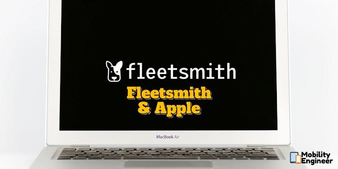 Apple buys MDM company, Fleetsmith
