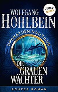 Die grauen Wächter von Wolfgang Hohlbein