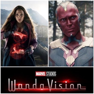 Scarlet Witch as an MCU villain in Marvel's WandaVision?