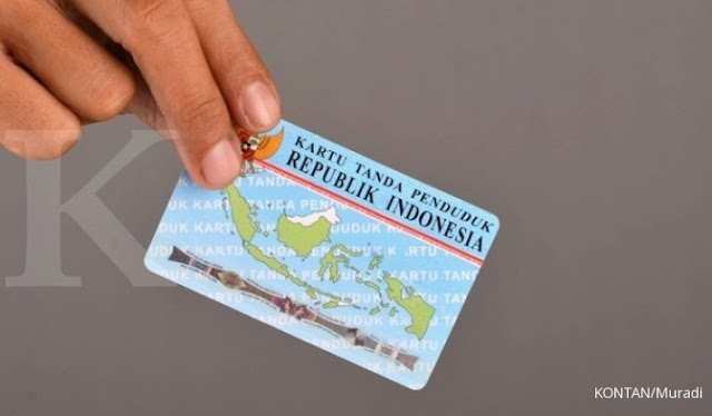 Cara registrasi ulang kartu SIM bagi yang belum memiliki e-KTP atau NIK