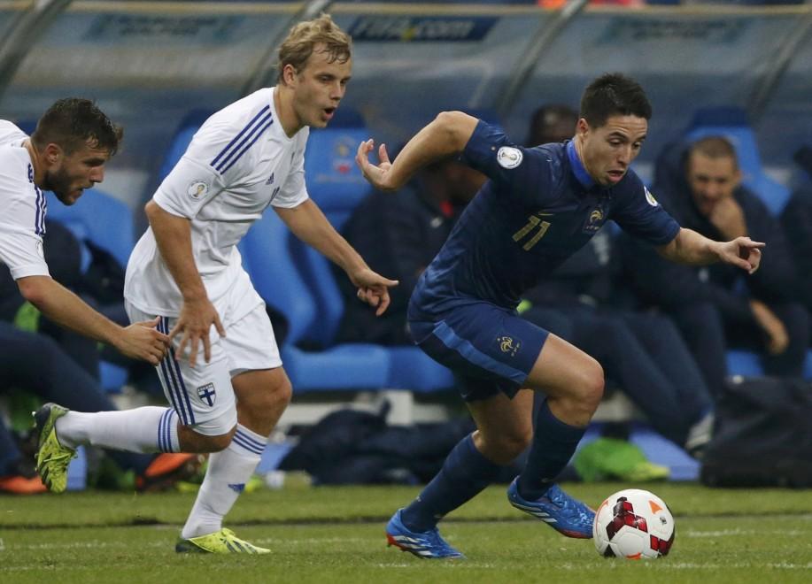 موعد مباراة فرنسا وفنلندا في تصفيات كاس العالم