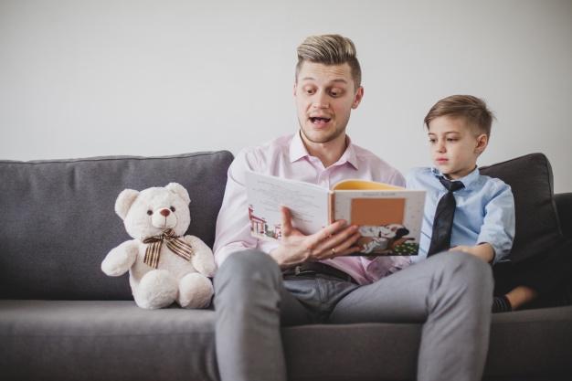 Mencoba Bereaksi atau Menanggapi Anak Secara Aktif?