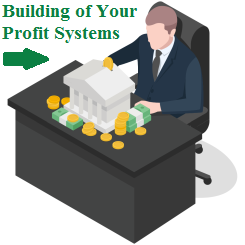 YOUR MONEY TABLE – Discover the profit niches!