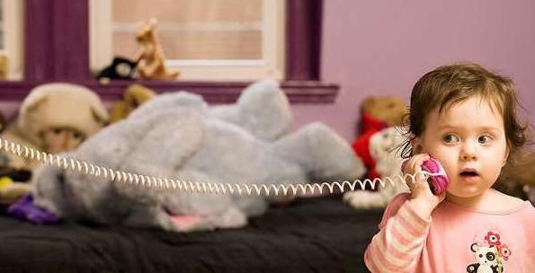 معلومات طبية عن تأخر الكلام عند الأطفال