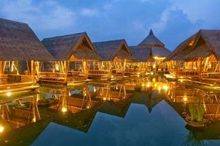 Rekomendasi Rumah Makan Favorit Keluarga Di Tangerang