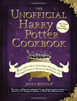 Book Cover of The Unofficial Harry Potter Cookbook