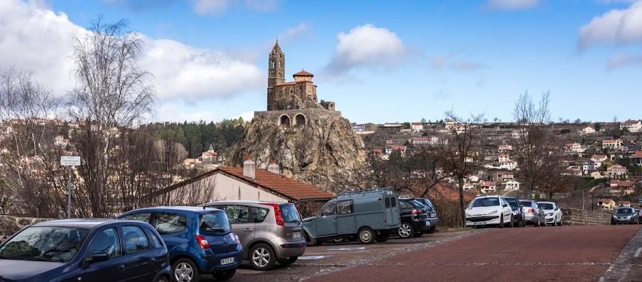 Église Saint-Michel d Aiguilhe