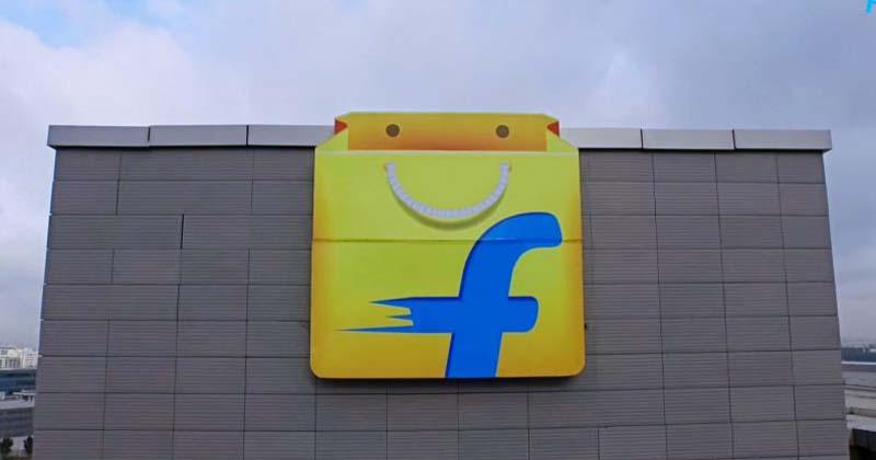 Flipkart temporarily locked services in India,www.thekeralatimes.com