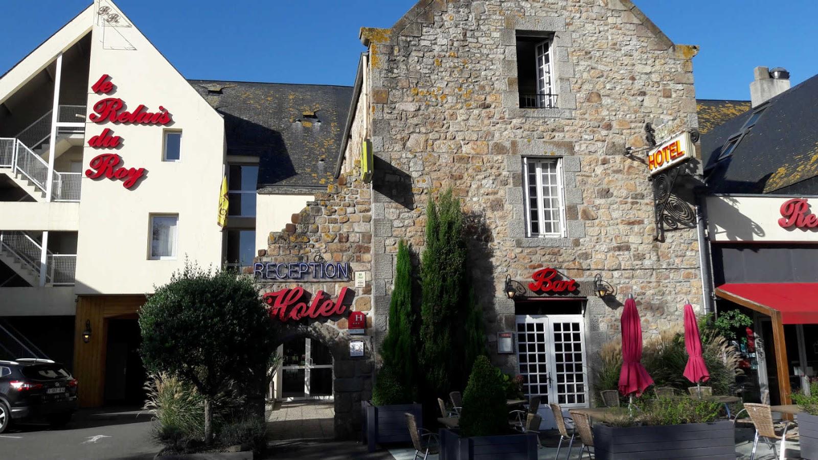 Mont st. Michel como visitar e onde ficar