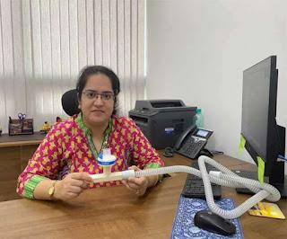 'Jivan Vayu'--- IIT Ropar