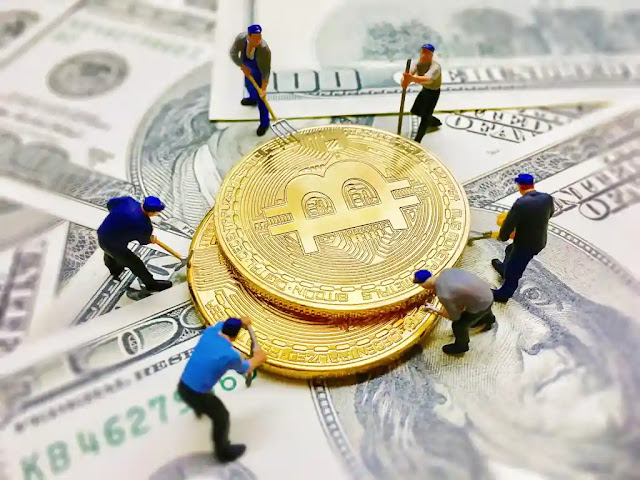 Is It Worth Investing in Bitcoins?