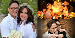"""""""Ang pera ko, pera ko; ang pera niya, pera ko pa rin! - What Kind of Wife is Juday?"""