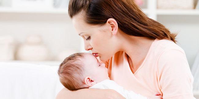 Minyak Kutus Kutus untuk Mengatasi Masuk Angin Pada Bayi