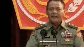 Kisah Endriartono: Jenderal TNI yang Mundur dari Pertamina karena Gaji Besar