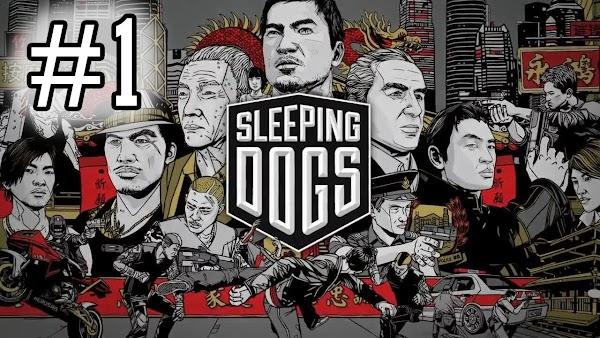 تزيل لعبة sleeping dogs