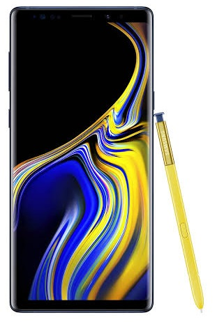Samsung Galaxy Note 9 - Price and Specifications in BD