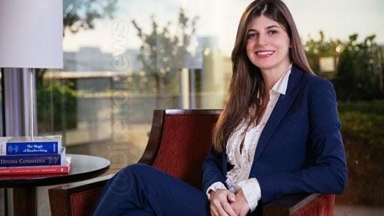 conselho carreira valioso melhor advogada mundo