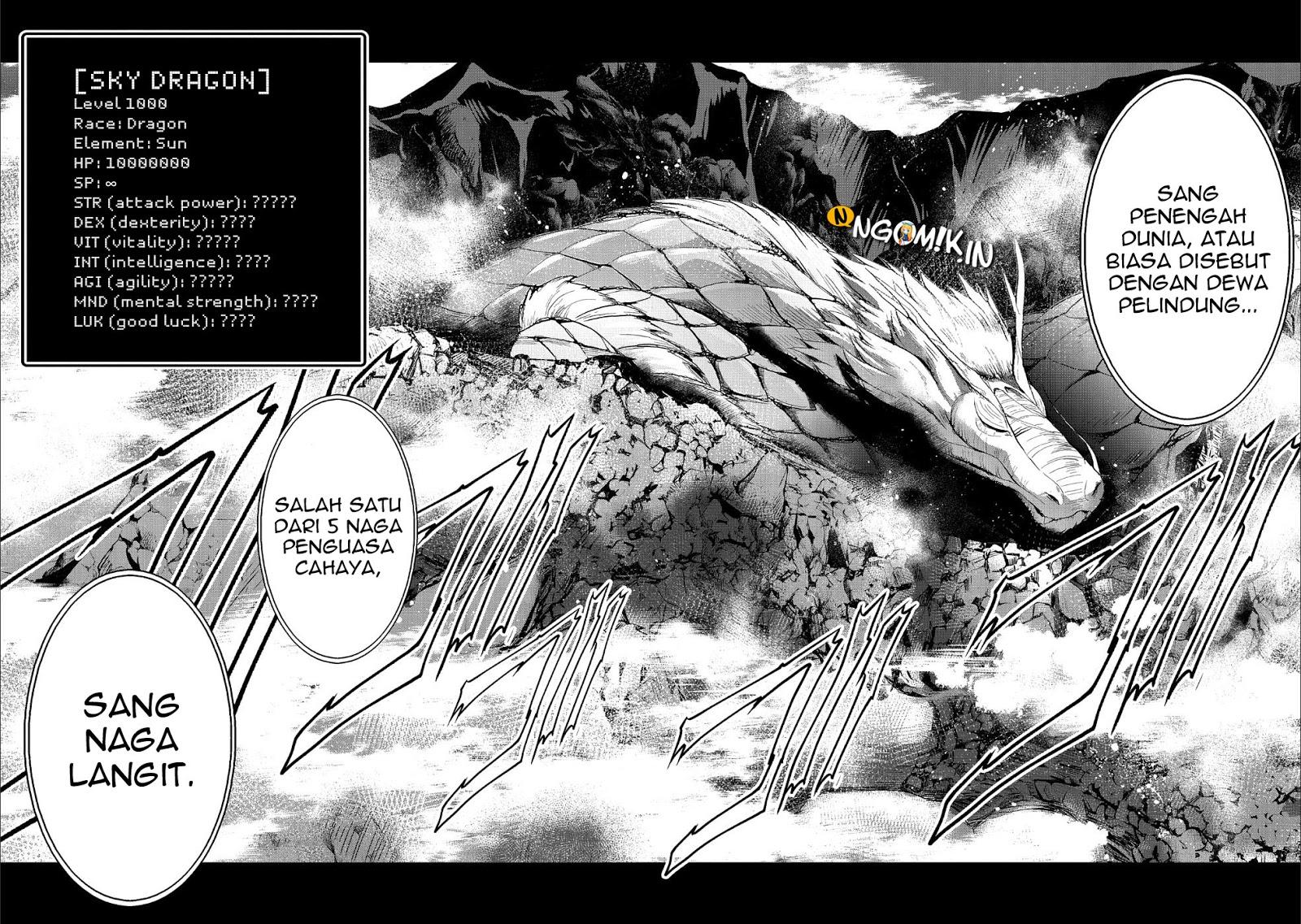 Yasei no Last Boss ga Arawareta: Chapter 20 - Page 11