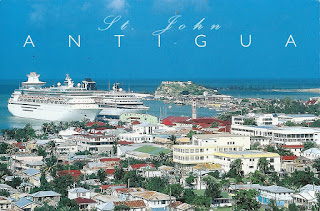Гражданство Антигуа и Барбуда - второй паспорт через инвестиции