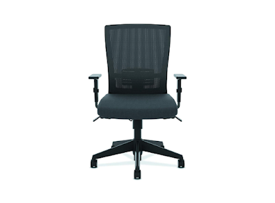 HON Entire Mesh Task Chair