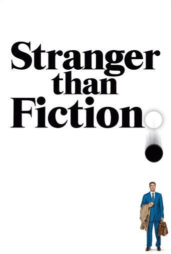 Stranger Than Fiction (2006) ταινιες online seires oipeirates greek subs