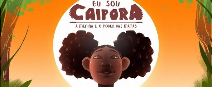 Eu Sou Caipora | Grupo busca por financiamento em animação 3D