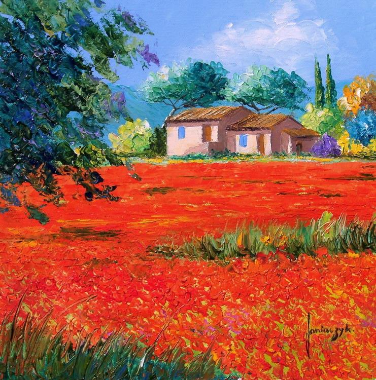 Cuadros modernos pinturas y dibujos cuadros modernos de - Cuadros colores vivos ...