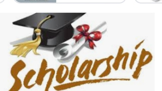 Scholarship for international students, study abroad with scholarship 2021.