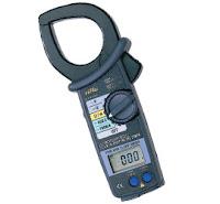 Clamp Meter, Kyoritsu 2002PA