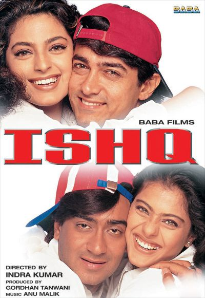 film india ishq