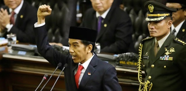 Wajah Suram HAM Rezim Jokowi Sepanjang 2020