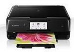 Canon TS8000 Printer Drivers Download and Review