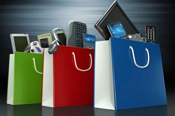 Bisnis Online Ubah Perilaku Konsumen