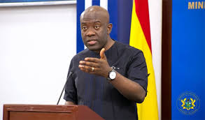 Expect More Falsehood and Fabrications From The NDC- Nkrumah