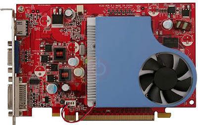 Nvidia GeForce GT 120ドライバーのダウンロード