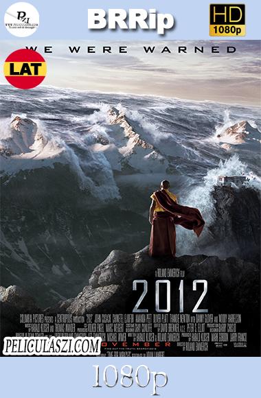 2012 (2009) HD BRRip 1080p Dual-Latino