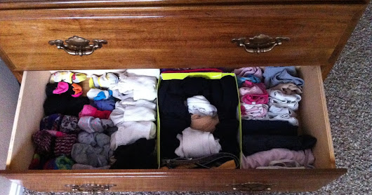 KonMari Mommy, How Tidying Up Actually Happened in a Five Child Family #mariekondo #tidyingup