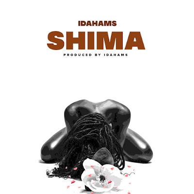 """Idahams – """"Shima"""""""