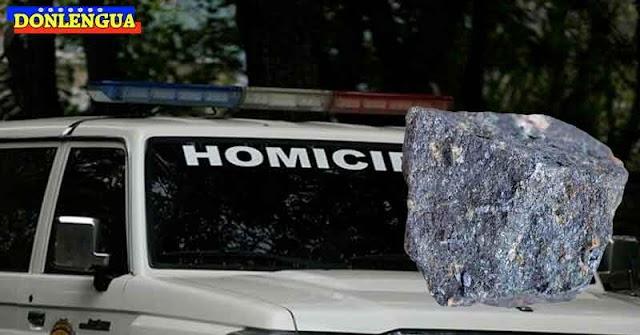 Mató con una piedra a su tío en San Cristóbal mientras dormía