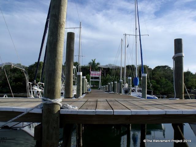 Donny's Docks