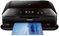Canon MG7510 Setup Printer