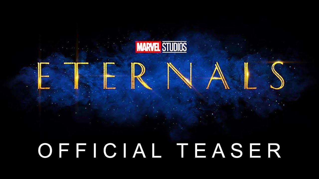 Eternals movie 2020