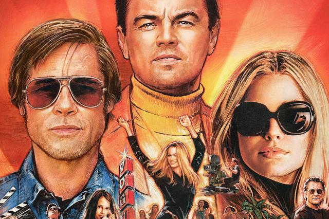 Análise Crítica – Era Uma Vez em Hollywood