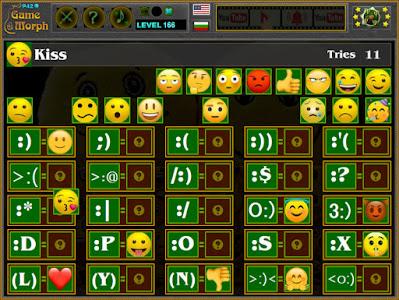 Play Emoji Typing Puzzle